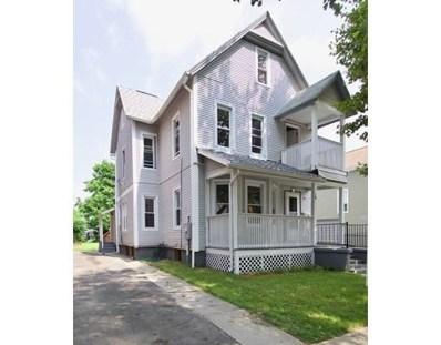 78 Alden St, Springfield, MA 01109 - #: 72382641