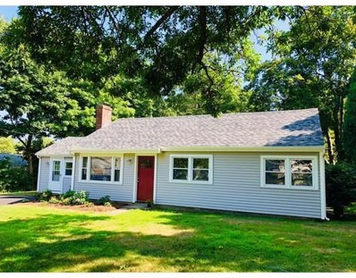 4 Western, Barrington, RI 02806 - #: 72382646
