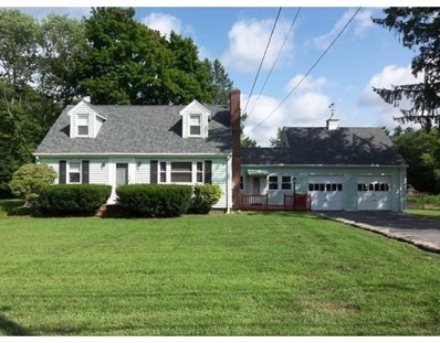 22 S Main St, Berkley, MA 02779 - #: 72382657