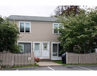 129 Lowell UNIT 6, Peabody, MA 01960 - #: 72382666