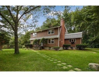 4 Nancy Road, Natick, MA 01760 - #: 72382668