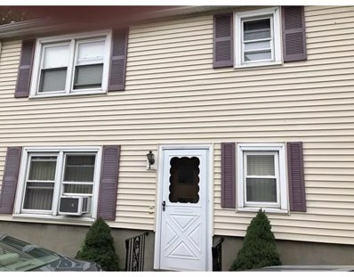 29 Rear Appleton, Everett, MA 02149 - #: 72382676