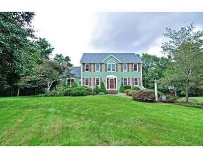 12 Indian Lane, Franklin, MA 02038 - #: 72382682