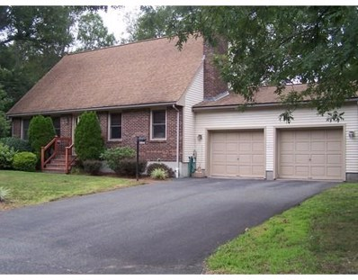 11 Dunn Terrace, Randolph, MA 02368 - #: 72382684