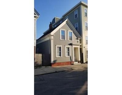 69 Lexington St, Boston, MA 02128 - #: 72382707