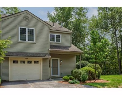 311 Ridgefield Cir UNIT E, Clinton, MA 01510 - #: 72382736