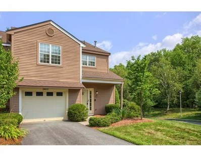 200 Ridgefield Cir UNIT D, Clinton, MA 01510 - #: 72382759