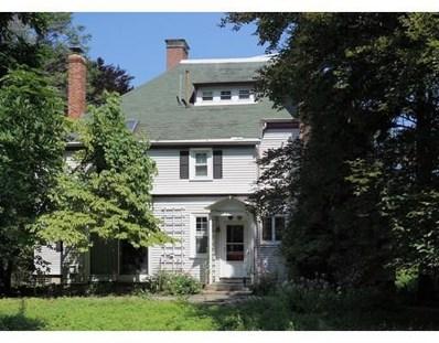 190 Mount Vernon St, Newton, MA 02465 - #: 72382765