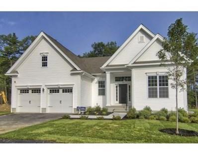 40 Ridgewood Drive UNIT 0035, Stow, MA 01775 - #: 72382777