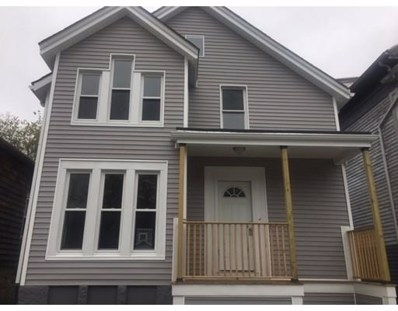 71 Foster St, New Bedford, MA 02740 - #: 72382788