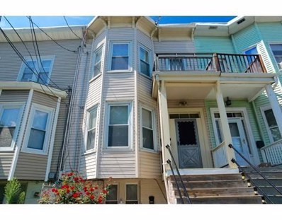 27 Mount Pleasant St, Somerville, MA 02145 - #: 72382801