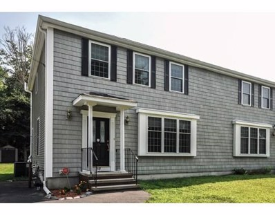 59 Mill St, Abington, MA 02351 - #: 72382813