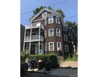 5 Nightingale St, Boston, MA 02124 - #: 72382821