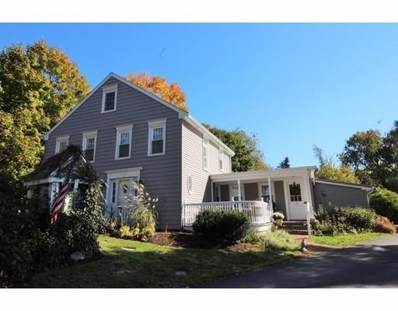 115 Agricultural Avenue, Rehoboth, MA 02769 - #: 72382822
