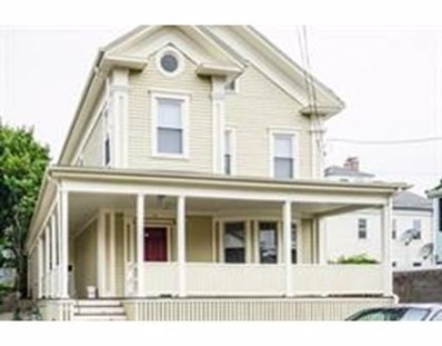 77 Bedford St, New Bedford, MA 02740 - #: 72382825