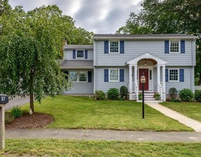 27 Hayes Rd, Concord, MA 01742 - #: 72382827