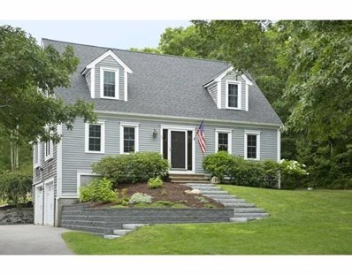 58 Great Woods Rd, Plymouth, MA 02360 - #: 72382835