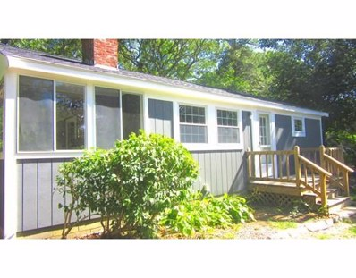 256 Winslow Gray, Yarmouth, MA 02673 - #: 72382842