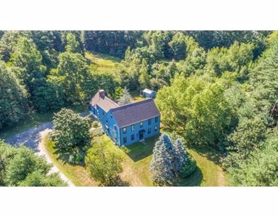 145 Wilder Road, Bolton, MA 01740 - #: 72382890