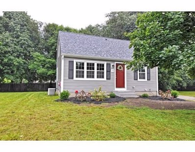 15 Huntington, Plainville, MA 02762 - #: 72382907