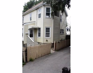 4 Lincoln Place, Somerville, MA 02145 - #: 72382945