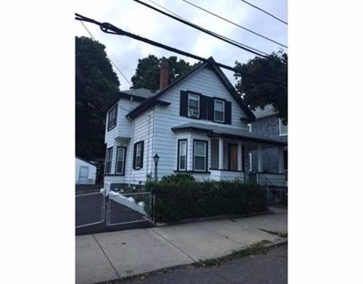 58 Oakwood Ave, Lynn, MA 01902 - #: 72382947
