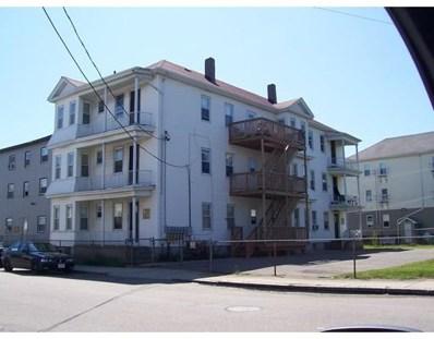 43 Reuben St, Fall River, MA 02723 - #: 72382960