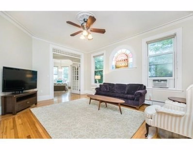 40 Dartmouth St UNIT 1, Somerville, MA 02145 - #: 72382979