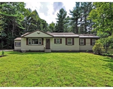 57 Ragged Hill Rd, Hubbardston, MA 01452 - #: 72382982