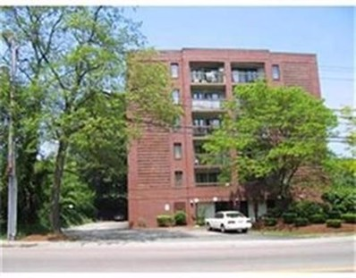 366 Quincy Ave UNIT 304, Quincy, MA 02169 - #: 72383004