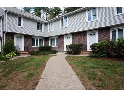 9 Hilltop Lane UNIT 9-H, Easton, MA 02375 - #: 72383021