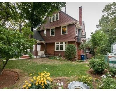 72 Englewood Ave UNIT 3, Boston, MA 02135 - #: 72383024