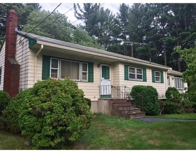 45 Park Street, North Reading, MA 01864 - #: 72383058