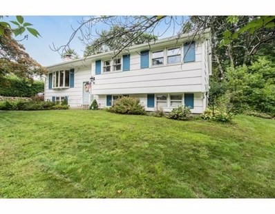 29 Paulson Dr, Burlington, MA 01803 - #: 72383092