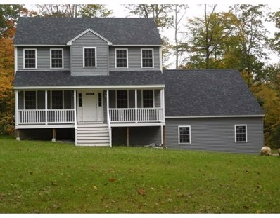 31 Simond Hill Rd, Hubbardston, MA 01452 - #: 72383129