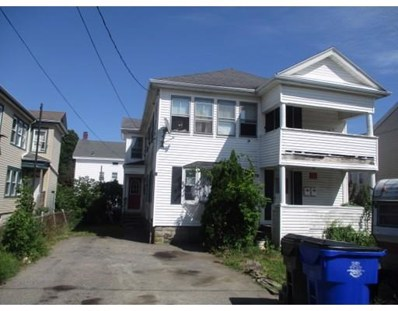 70 Price Pl, Fall River, MA 02724 - #: 72383141