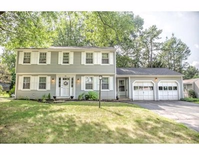 50 Crystal Brook Dr, Springfield, MA 01118 - #: 72383146