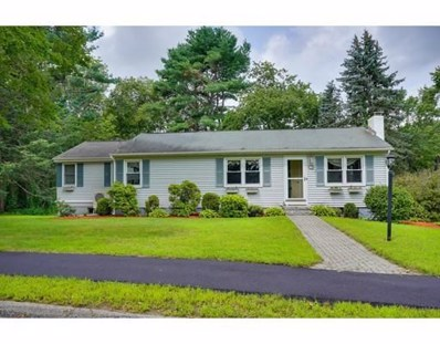 12 Gary Circle, Westborough, MA 01581 - #: 72383148