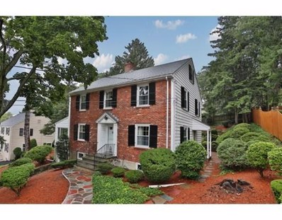 55 Orchard Lane, Melrose, MA 02176 - #: 72383150