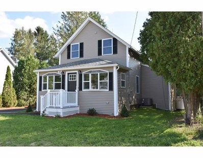 26 River Street, Dudley, MA 01571 - #: 72383181