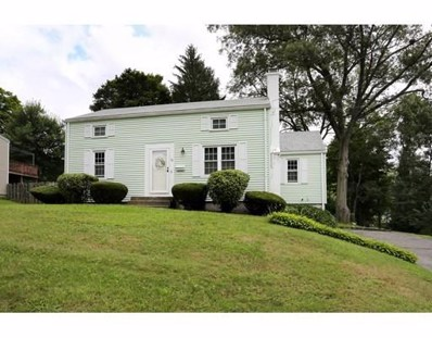 29 Benjamin Road, Marlborough, MA 01752 - #: 72383220