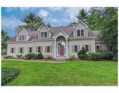 2 River Bend Rd, Upton, MA 01568 - #: 72383222