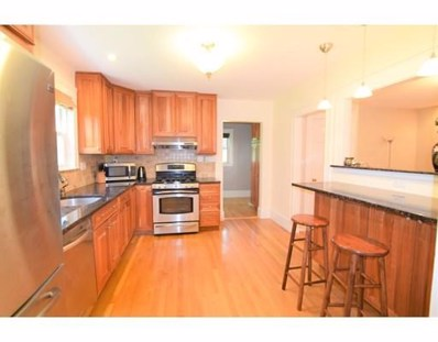 138 Park Avenue Ext, Arlington, MA 02474 - #: 72383256