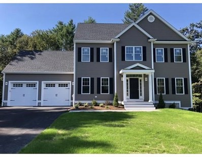 44 Thrush Hollow Ln, Middleboro, MA 02346 - #: 72383274