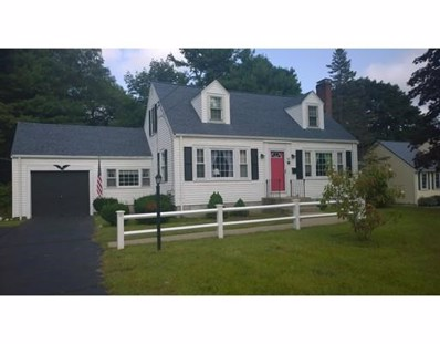 424 Common St, Walpole, MA 02081 - #: 72383296