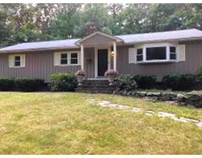 51 Warren St, Boylston, MA 01505 - #: 72383300