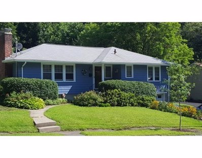 7 Pompano Rd, Worcester, MA 01605 - #: 72383307
