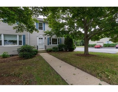 632 Washington St UNIT F1, Braintree, MA 02184 - #: 72383318