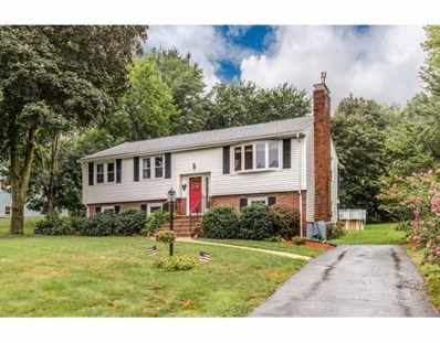 3 Englewood Drive, Wilmington, MA 01887 - #: 72383326