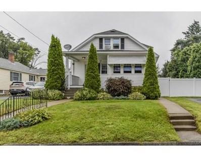 4 Gunnarson Rd., Worcester, MA 01606 - #: 72383365